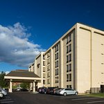 Photo de Hampton Inn Pittsburgh Greentree