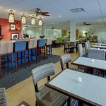 Photo de Hampton Inn Pittsburgh / Greentree
