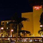 Hampton Inn Tampa International Airport / Westshore Foto