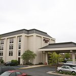 Hampton Inn Detroit Northville Foto