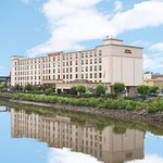 Photo of Hampton Inn & Suites Newark-Harrison-Riverwalk