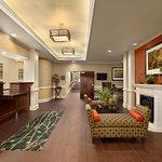 Photo of Hampton Inn - Warner Robins