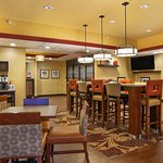Foto de Hampton Inn Dry Ridge