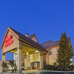 Hampton Inn & Suites Tulsa-Woodland Hills 71st-Memorial