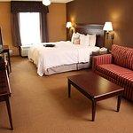 Foto di Hampton Inn and Suites Dallas - DFW Airport North / Grapevine