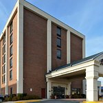 Foto de Hampton Inn - College Park