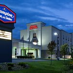 Photo de Hampton Inn & Suites Grove City