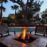 Foto de Hampton Inn Jacksonville/Ponte Vedra Beach-Mayo Clinic Area