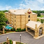Hampton Inn Newberry Opera House