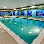 Hampton Inn & Suites Petoskey Foto