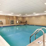 Hampton Inn & Suites Greenfield Foto