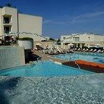 Pool-Terrasse
