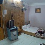 Photo de Hoa Sen Hotel
