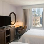 Foto de Hampton Inn Manhattan-Chelsea