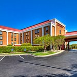 Photo of Hampton Inn Goldsboro