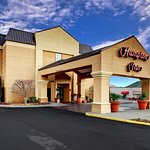Photo of Hampton Inn Johnson City