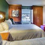Hampton Inn Washington Foto