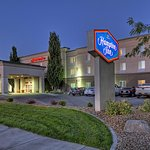 Hampton Inn Twin Falls Idaho
