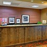 Photo of Hampton Inn Twin Falls Idaho