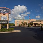 Hampton Inn Port Charlotte / Punta Gorda