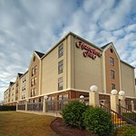 Photo of Hampton Inn Georgetown - Marina