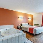 Motel 6 Wisconsin Rapids Foto