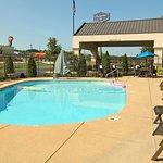 Photo of Hampton Inn Tuscaloosa -East
