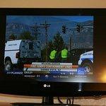 32 in LCD TV