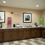 Foto de Hampton Inn Greenville / Travelers Rest