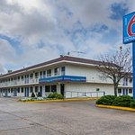 Motel 6 Fredericksburg North Foto