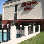 Hampton Inn Panama City - Panama City Mall Foto