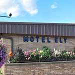 Photo de Motel Ely Budget Host
