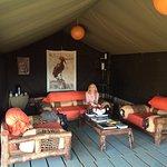 Photo de Ang'ata Camp Ngorongoro