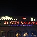 Photo of 21 Gun Salute