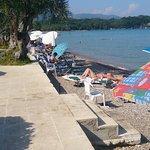 Elea Beach Hotel Foto