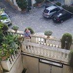 Foto di Roof Barocco Suite B&B