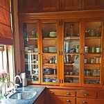 Guest Kitchen/Pantry