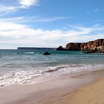 Praia Do Tonel - About a 3 minute walk from Tonel Apartments