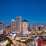 โรงแรมสิงคโปร์ แมริออท