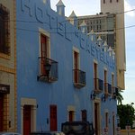 Hotel Castelmar Foto