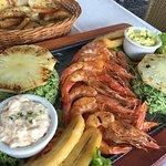 Foto de Restaurante La Maison