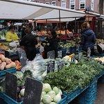 Albert Cuyp Market Foto