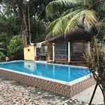 Heaven Goa Guesthouse Foto