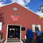 Red Apple Barn