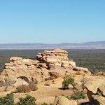 El Malpais National Monument Foto