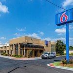 Motel 6 Charlotte