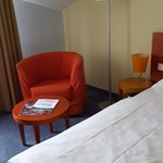 Foto de Welcome Hotel Marburg