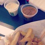 ภาพถ่ายของ Queen's Chips