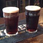 Best pint of mild in London !