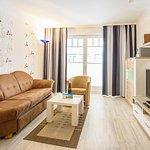 Wohnbereich App. 212
